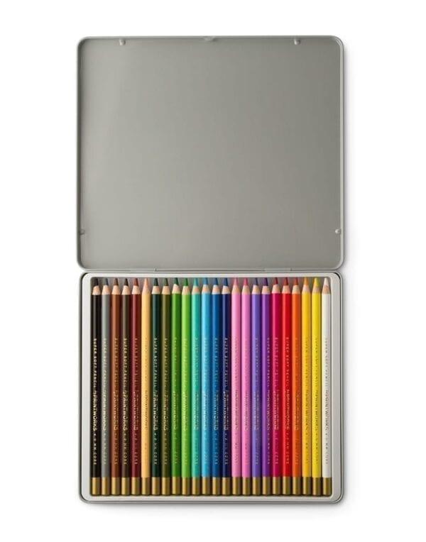 Printworks Market Colour Pencils