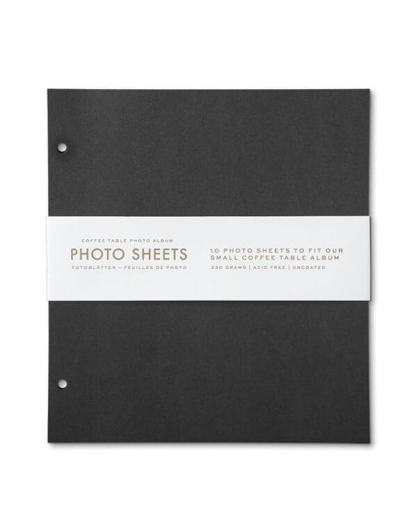 Printworks Market Photo Album Photo Sheets Small
