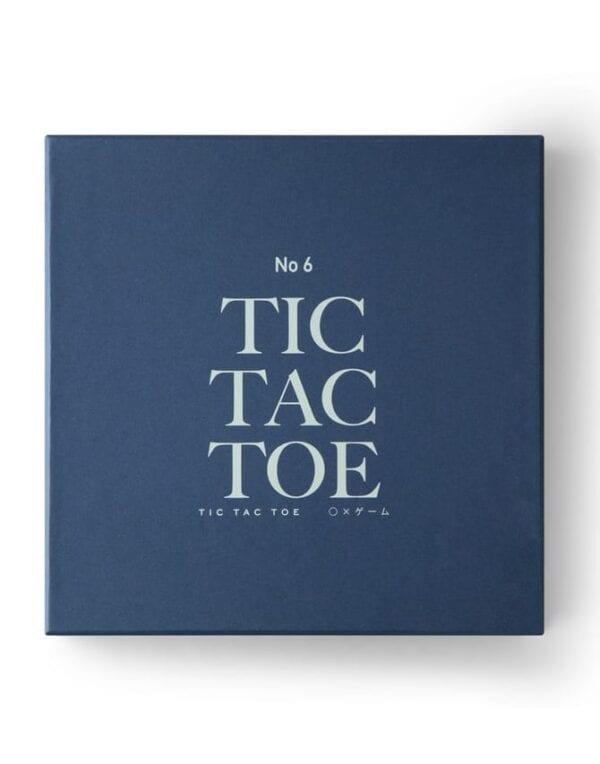 Printworks Market Board Games Tic Tac Toe