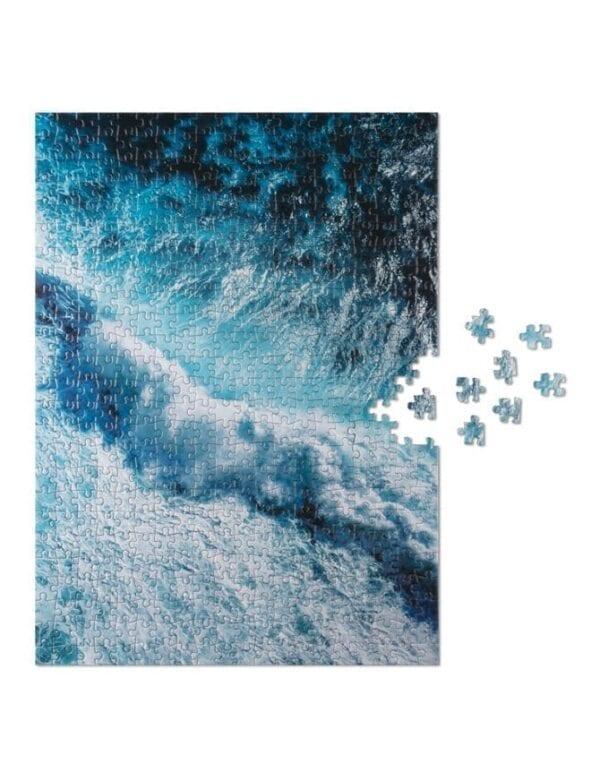 Printworks Market Puzzle Waves