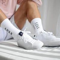 Men's sneakers, sport shoes and footwear from Arkk Copenhagen at Watch Wear online store