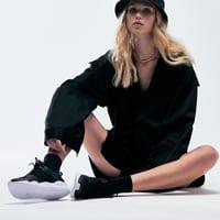 sieviešu apavi, čības un kedas Arkk Copenhagen