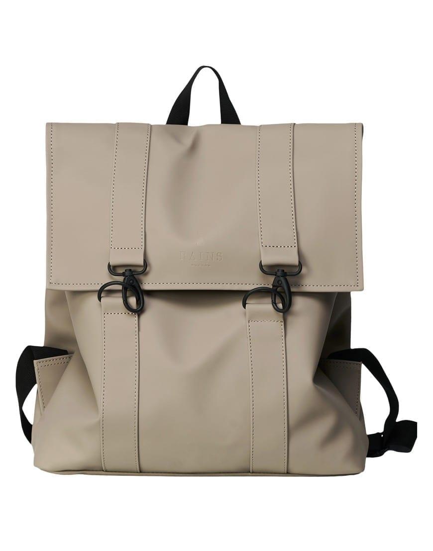 RainsMsn Bag Taupe1213-17