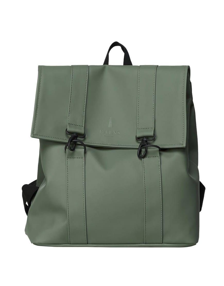 RainsMsn Bag Olive1213-19