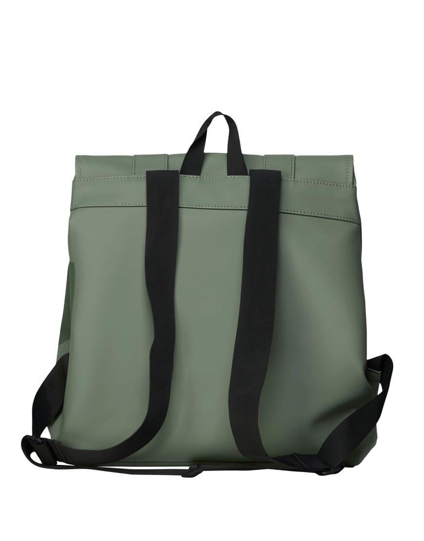 RainsBagsMsn Bag Olive