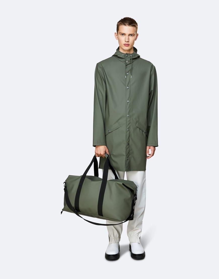 RainsBagsWeekend Bag Olive