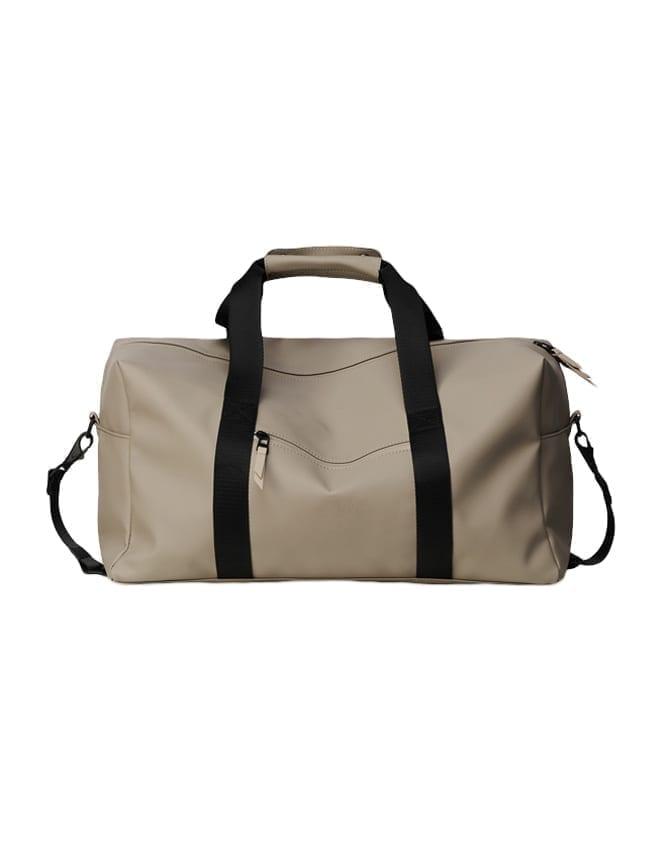 RainsGym Bag Taupe1338-17