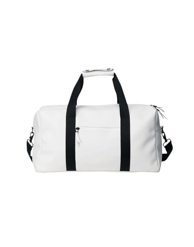 RainsGym Bag Off White1338-58