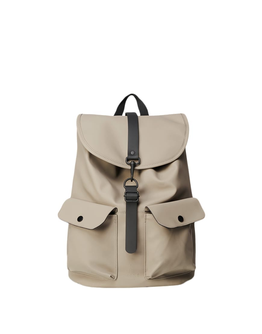 RainsCamp Backpack Taupe1341-17