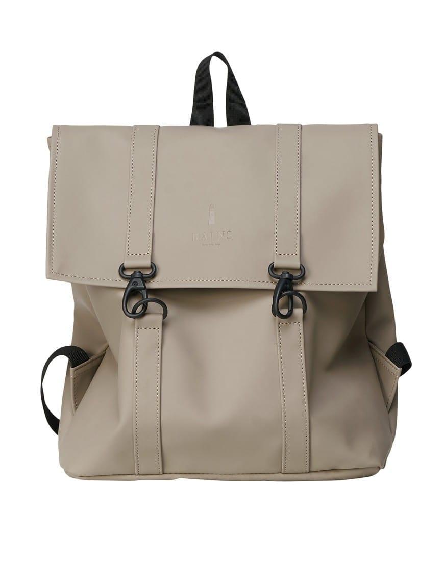 RainsMSN Bag Mini Taupe1357-17