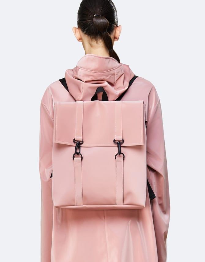 RainsBagsMSN Bag Mini Blush