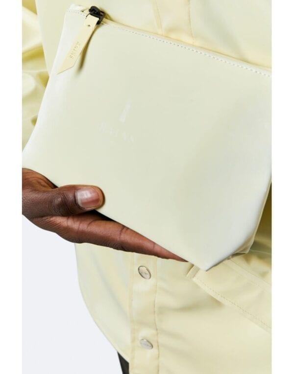RainsBagsCosmetic Bag Pearl