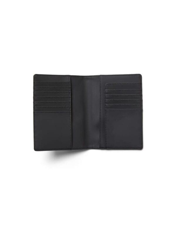 RainsTravel accessoriesPassport Holder Black