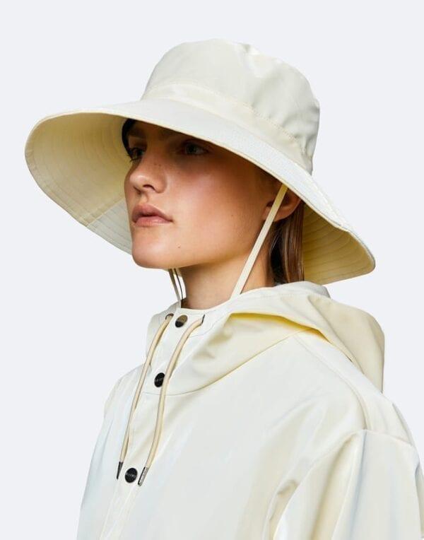 Rains Mütsid Boonie Hat Pearl