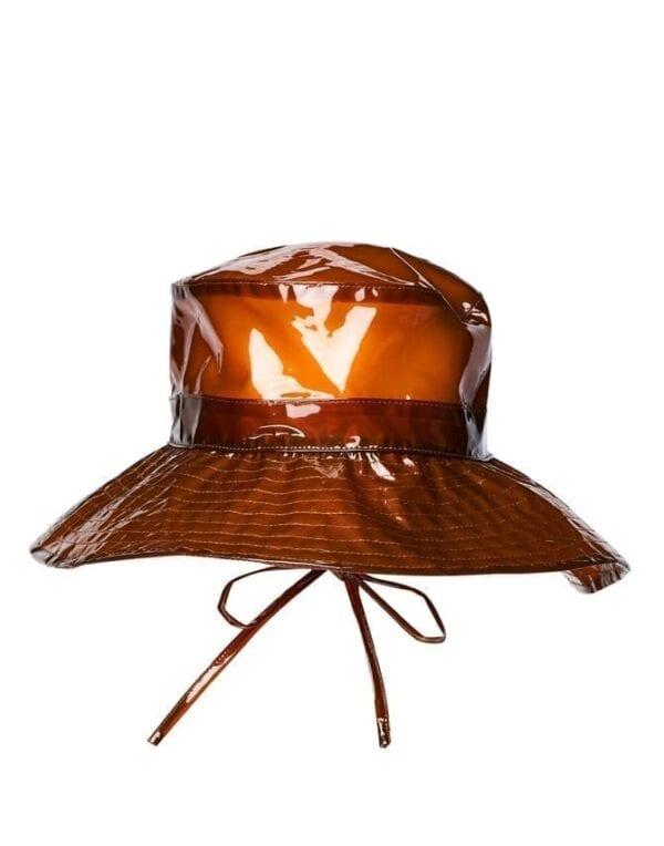 Rains Hats Boonie Hat Shiny Amber