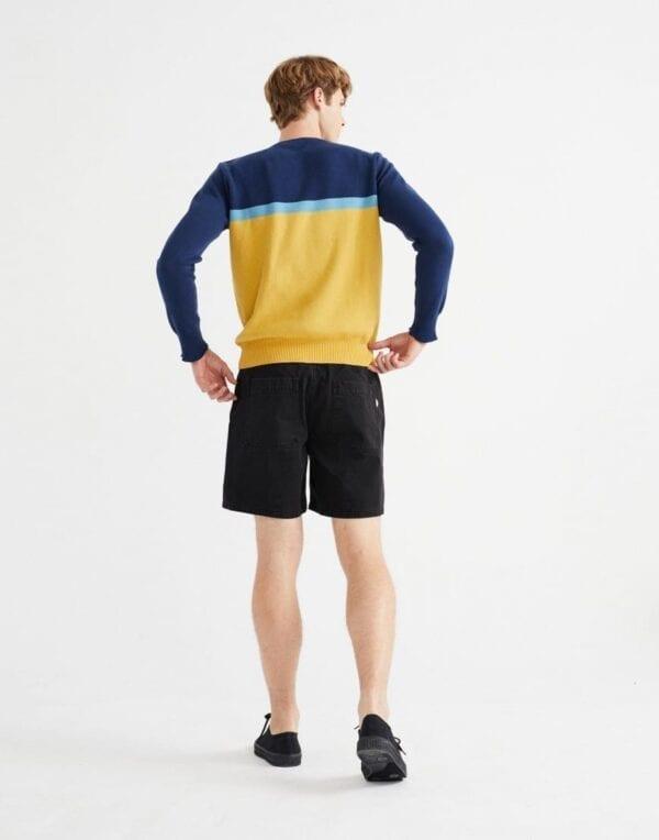 Thinking MU Mehed Kampsunid ja pusad Sunset Trash Knitted Sweater