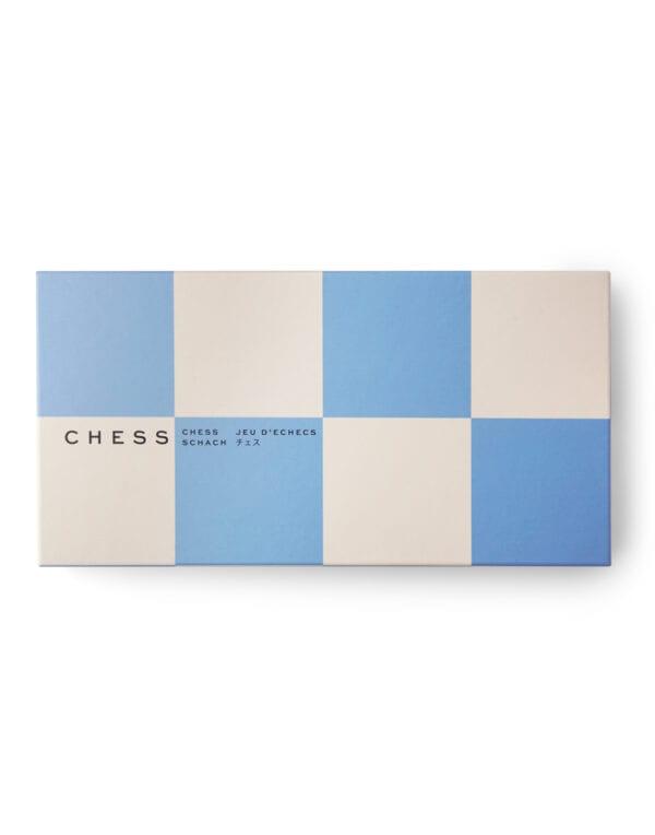 PrintWorks Market Chess