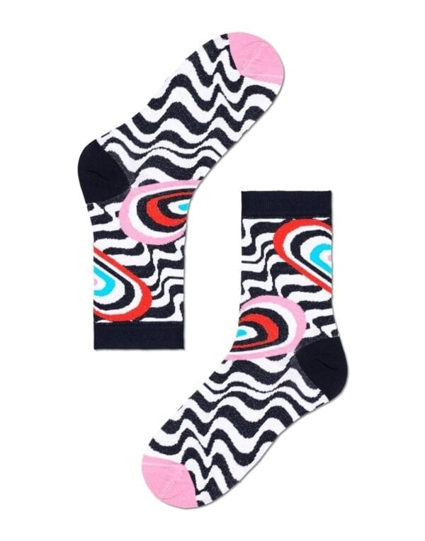 SokidDisa Crew Sock