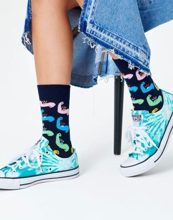 Happy Socks   Strong Sokid STO01-6500
