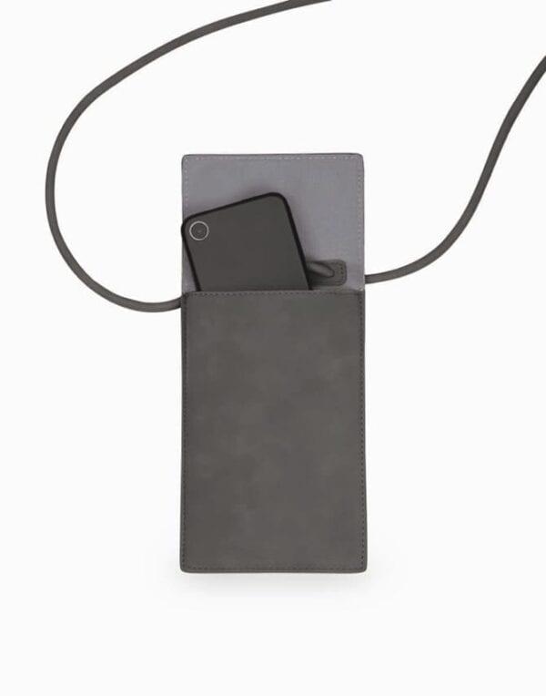 Vanso All Black väike õlakott / Small shoulder bag