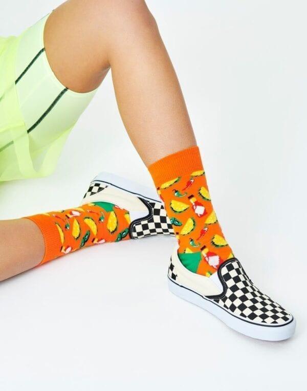SokidTaco Sock