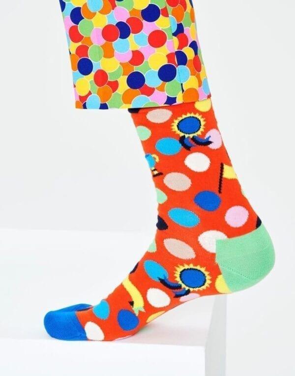SokidWinner Dot Sock