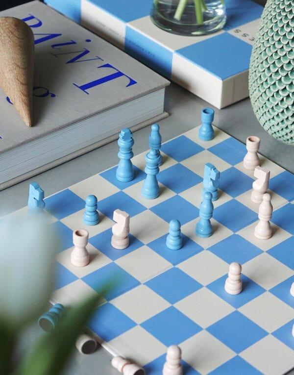 PrintWorks Market Lauamäng Chess