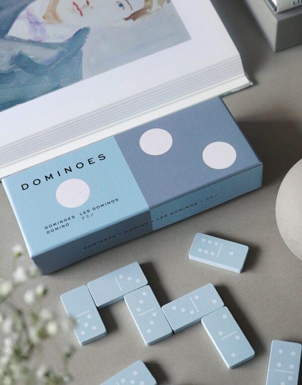 PrintWorks Market Lauamäng Domino