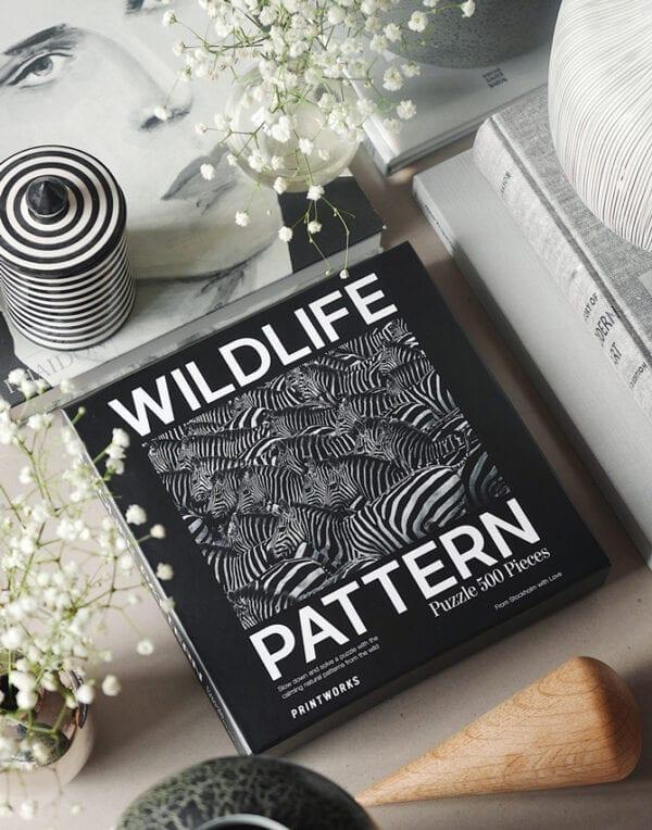Wildlife Pattern