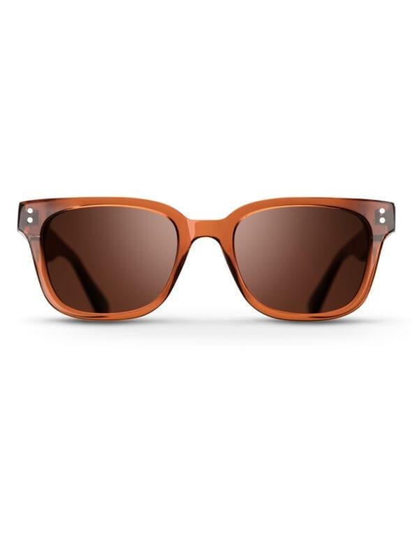 Triwa Glasses Chestnut Folke sunglasses