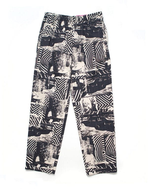 Deus Ex Machina Pants Stackwaddy Beach Pants