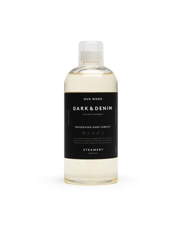 Steamery Stockholm Dark & Denim Laundry Detergent