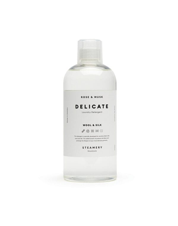 Steamery Stockholm Delicate Laundry Detergent