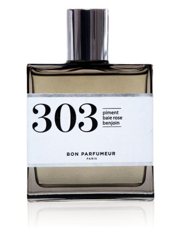 Bon Parfumeur Perfumes Eau de parfum 303: chilli pepper/pink berry/benzoin
