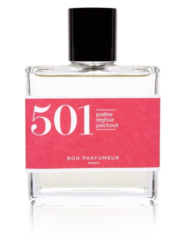 Bon Parfumeur Parfüümid Eau de parfum 501: praline/licorice/patchouli