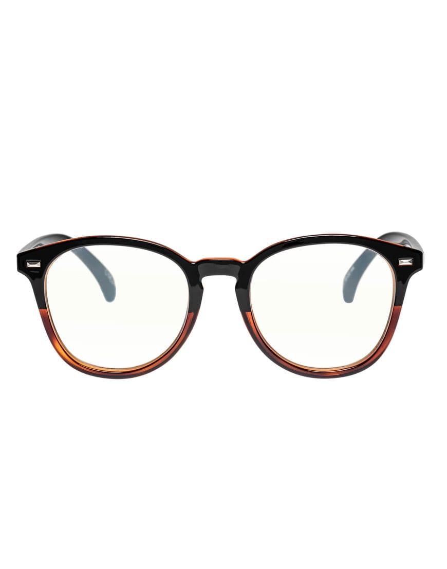 Le Specs Blue Light Bandwagon Blue-Light Glasses