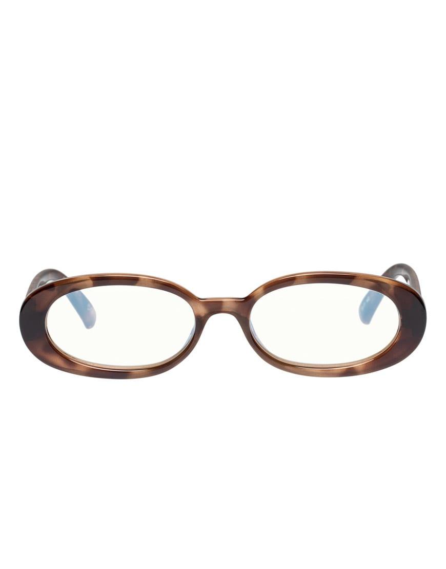 Le Specs Blue Light Outta Love Blue-Light Glasses