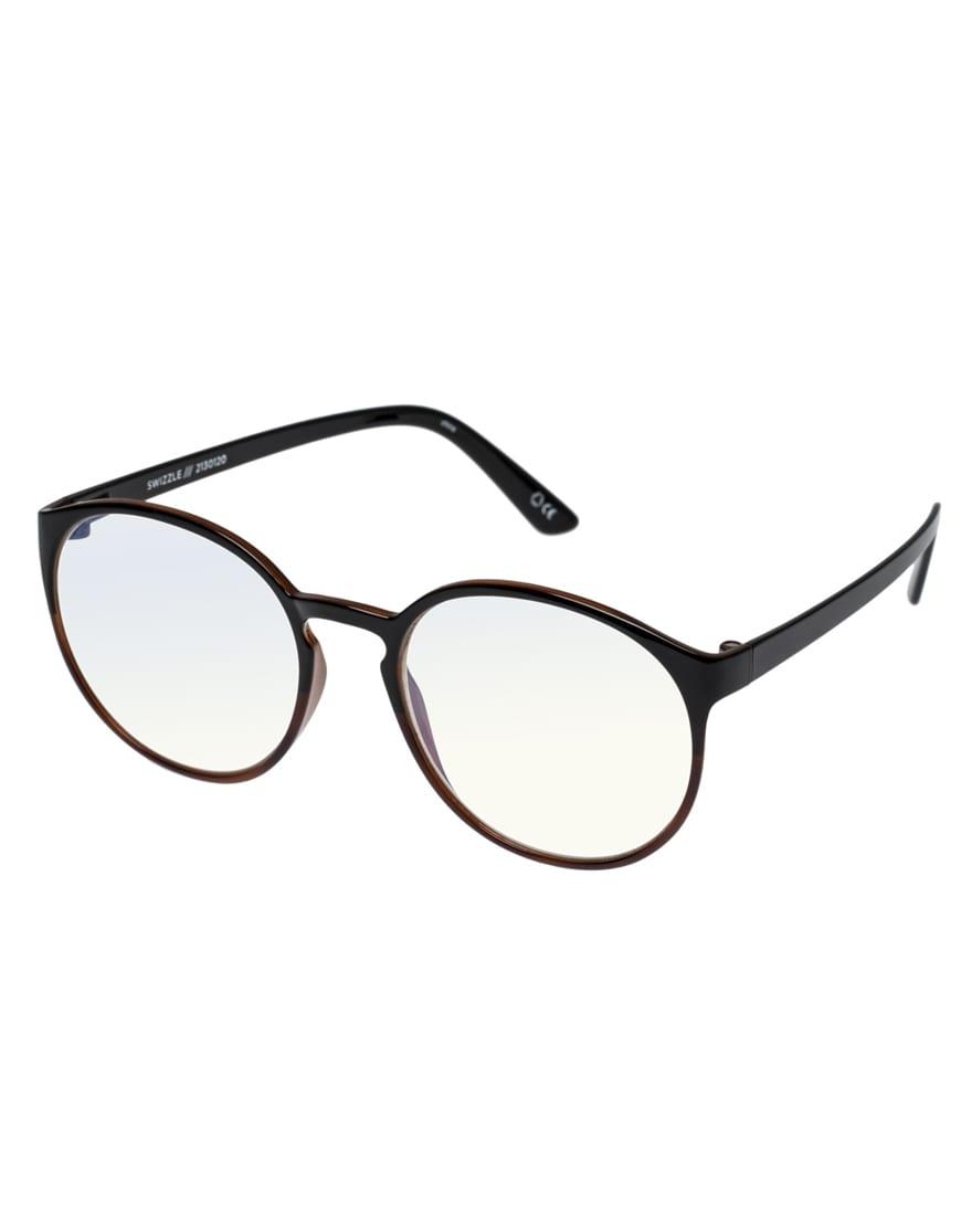 Le Specs Blue Light Swizzle Blue-Light Glasses