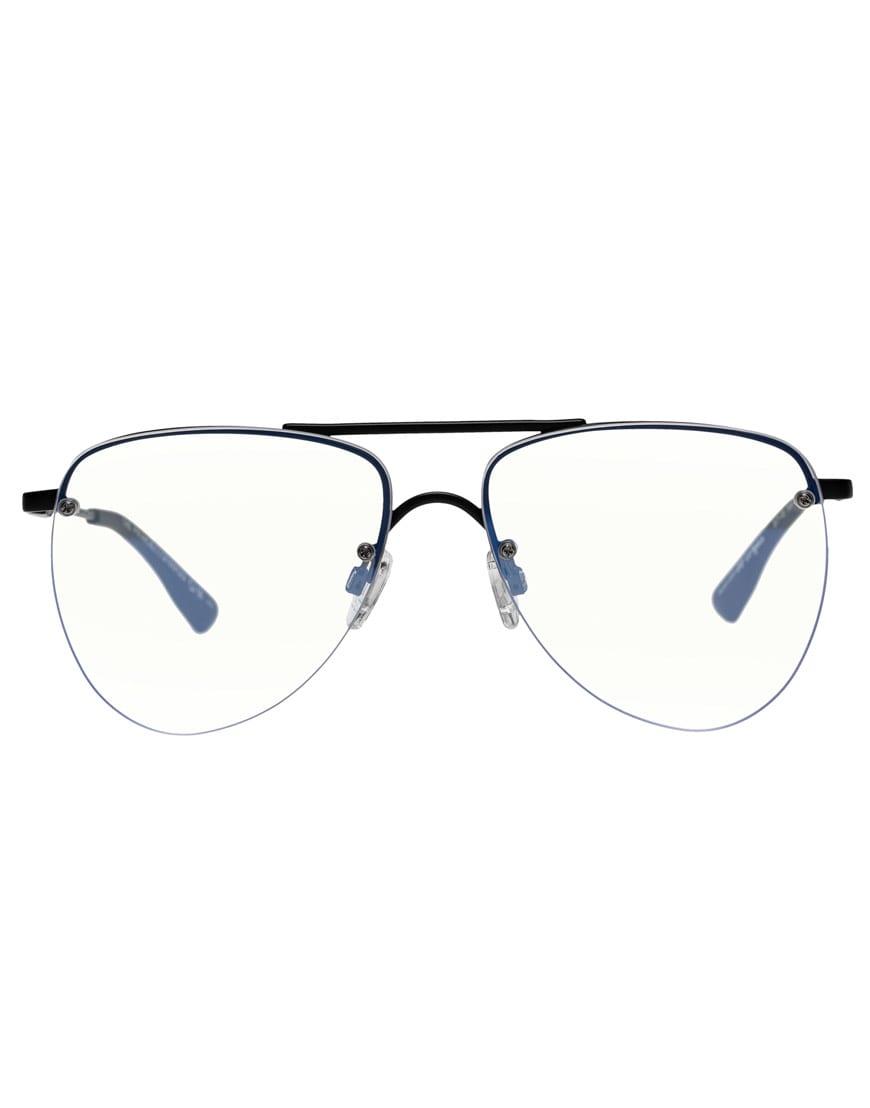 Le Specs Blue Light The Prince Blue-Light Glasses