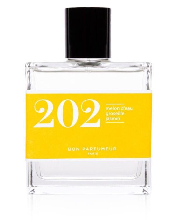 Bon Parfumeur Perfumes Eau de parfum 202: watermelon/red currant/jasmine