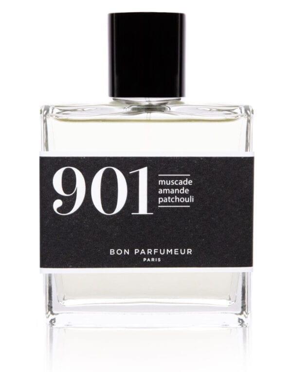 Bon Parfumeur Perfumes Eau de parfum 901: nutmeg/almond/patchouli