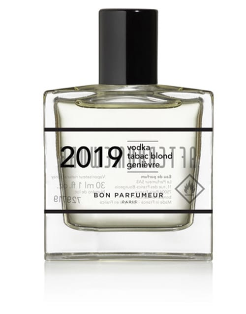 Bon Parfumeur Perfumes Eau de parfum 904 Afterhomework: vodka/tobacco/juniper
