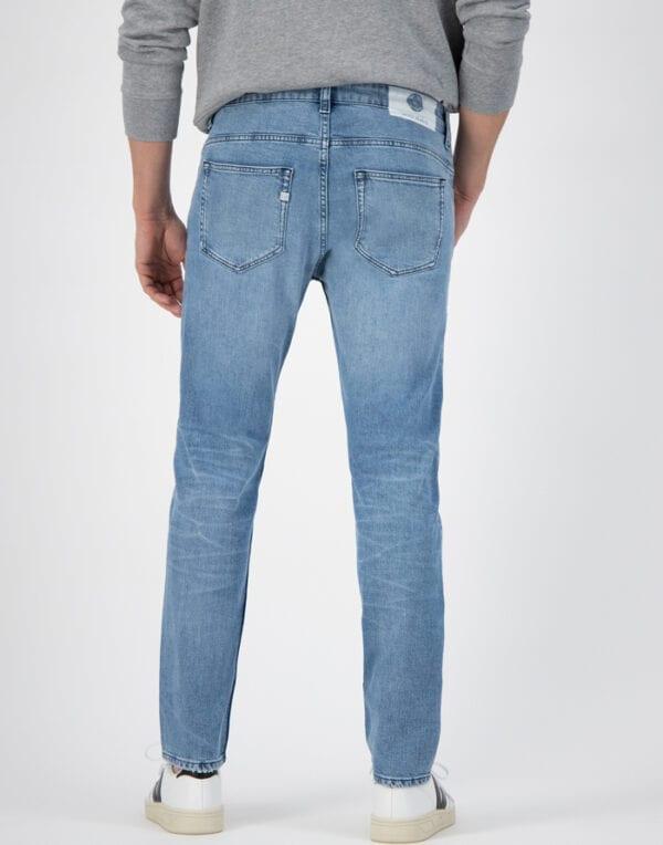 MUD Jeans Slimmer Rick Old Stone Jeans Men Pants