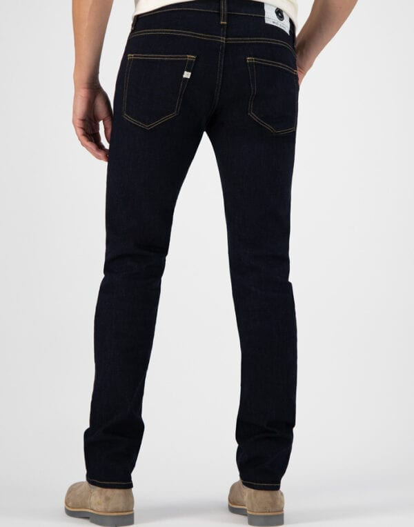 MUD Jeans Regular Bryce Strong Blue Jeans Men Pants
