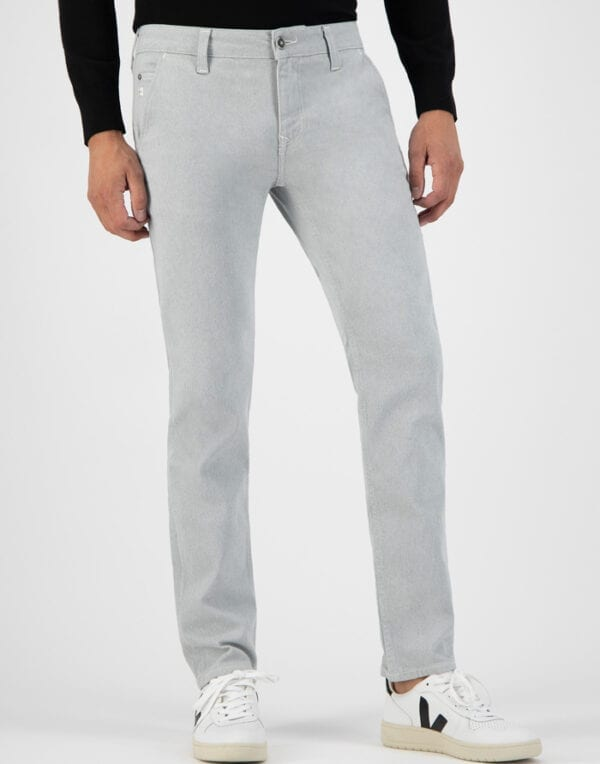 MUD Jeans Redunn Chino Undyed Jeans Men Pants
