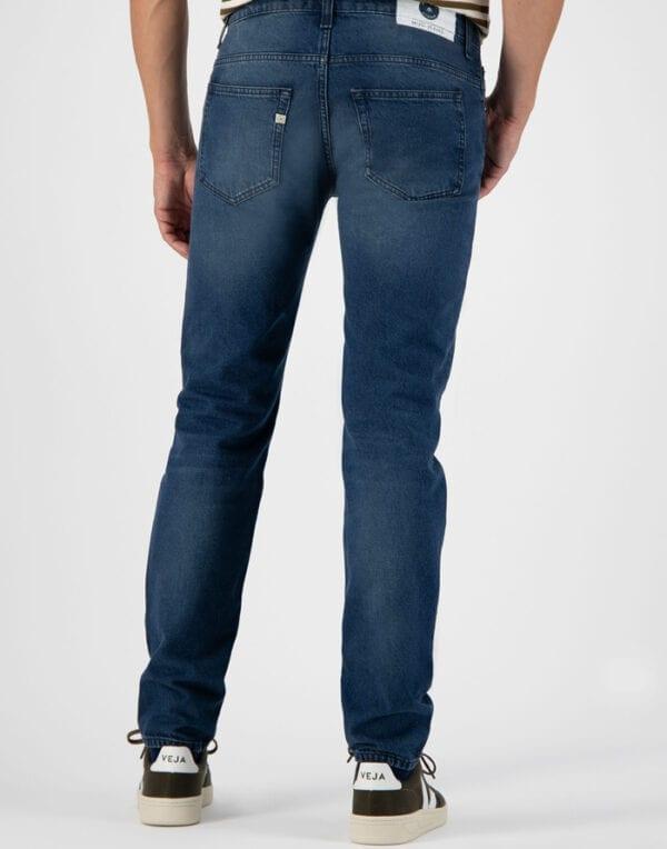 MUD Jeans Regular Dunn True Indigo Jeans Men Pants
