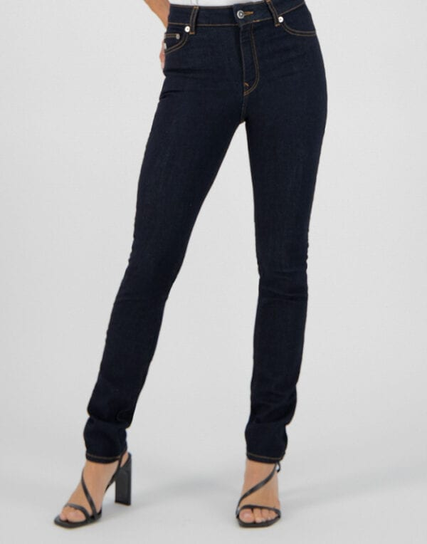MUD Jeans Regular Swan Strong Blue Jeans Women Pants