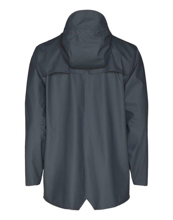 Rains Mehed ja Naised Ülerõivad Jacket Slate 1201-05