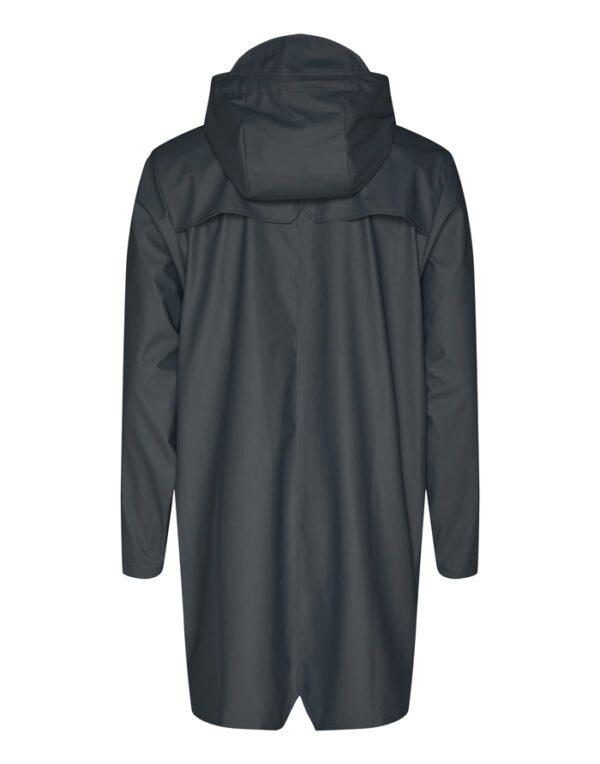 Rains Mehed ja Naised Ülerõivad Long Jacket Slate 1202-05