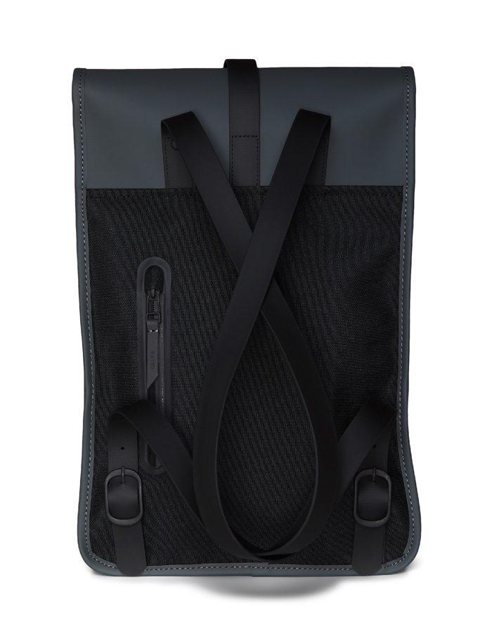 Rains Seljakotid Backpack Mini Slate